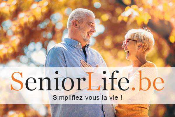 Agenda SeniorLife.be