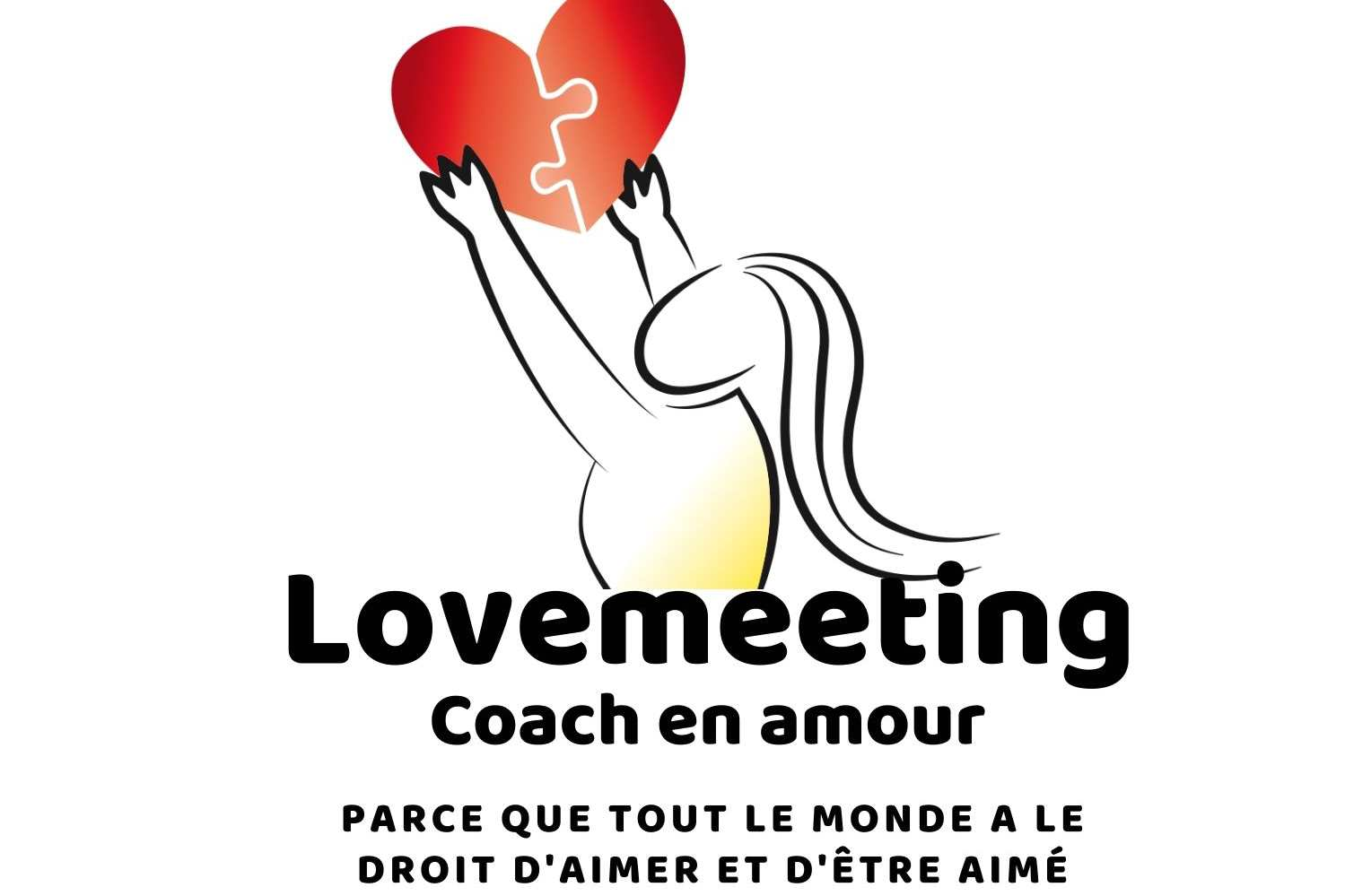 LOVEMEETING - COACH EN AMOUR