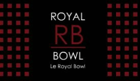 Royal Bowl